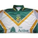 1999-2000 Ireland GAA 'Four Provinces' Home Shirt