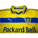1999-2000 Leeds United 'Yorkshire' Third Shirt