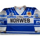1990-92 Wigan Warriors Pro Away Shirt