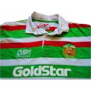 1996-97 Leicester Tigers Pro Home Shirt