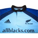 2003-04 New Zealand All Blacks Pro Training Shirt