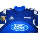2003-04 Blues Pro Home Shirt
