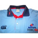 2002-03 NSW Waratahs Polo Shirt