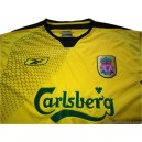 2004-06 Liverpool Away Shirt