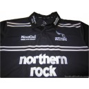 2006-07 Newcastle Falcons Pro Home Shirt