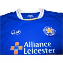 2005-06 Leicester Home Shirt