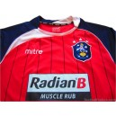 2009-10 Huddersfield Away Shirt