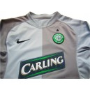 2006-07 Celtic Goalkeeper Shirt
