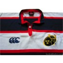2005-06 Munster Pro Special Shirt