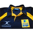 2011 Aviva Premiership Final No.11 Special Shirt