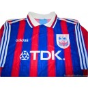 1996-98 Crystal Palace Home Shirt