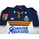 1999-2000 ACT Brumbies Pro Home Shirt