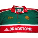 2002-03 Leicester Tigers Pro Home Shirt