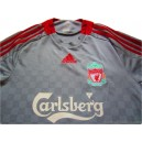 2008-09 Liverpool Away Shirt