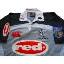 2001-03 Sharks Pro Away Shirt