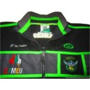 2007-08 Canberra Raiders Player Issue Tracksuit Top