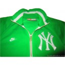 2011-12 New York Yankees 'Cooperstown Collection' Heritage Track Jacket
