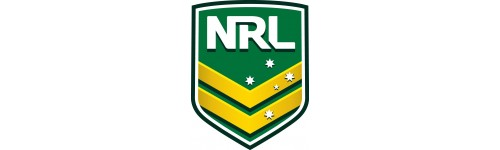 NRL National Rugby League (Australia)